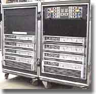 picture of amp racks